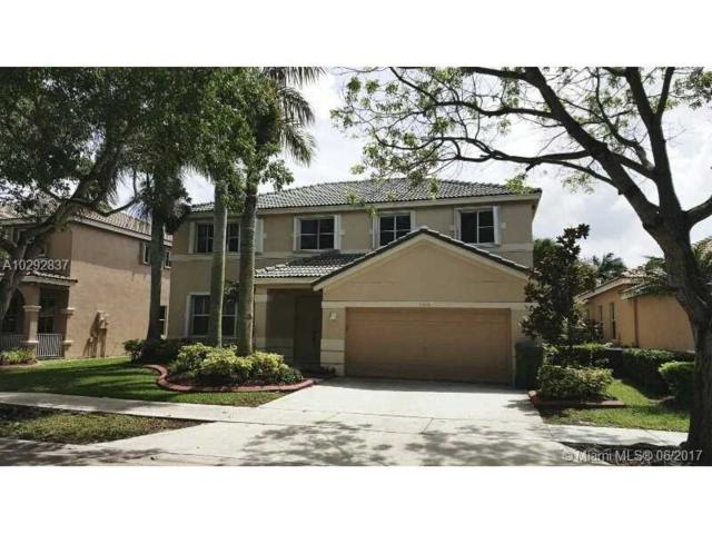 1317 Chenille Cr, Weston, FL 33327 (MLS #A10292837) :: The Teri Arbogast Team at Keller Williams Partners SW