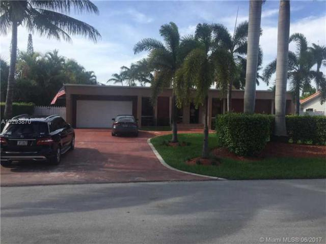 10465 NW 130th St, Hialeah Gardens, FL 33018 (MLS #A10293870) :: Green Realty Properties