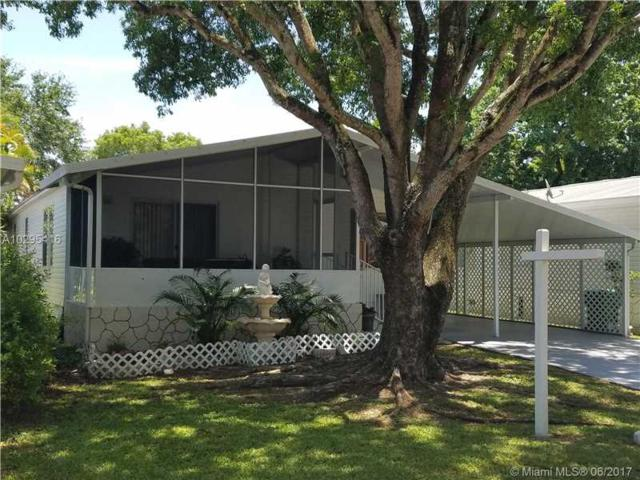 936 132 Terrace, Davie, FL 33325 (MLS #A10295416) :: The Teri Arbogast Team at Keller Williams Partners SW