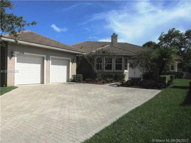 6776 NW 44th Ct, Coral Springs, FL 33067 (MLS #A10295425) :: The Teri Arbogast Team at Keller Williams Partners SW