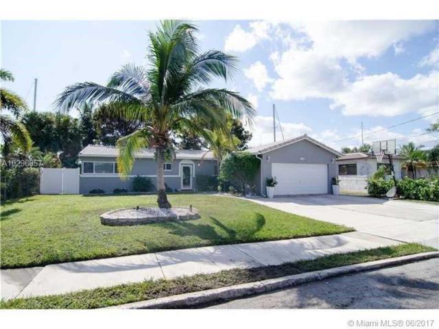 1104 Tangelo Isle, Fort Lauderdale, FL 33315 (MLS #A10296857) :: Green Realty Properties