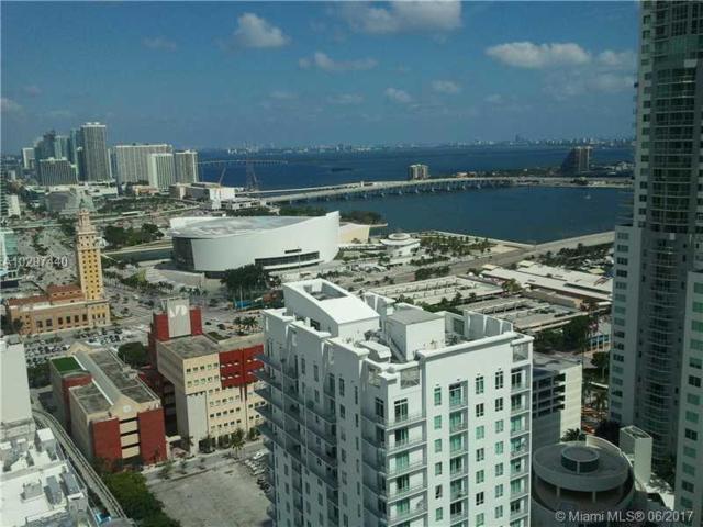 133 2 AV #3413, Miami, FL 33132 (MLS #A10297440) :: The Riley Smith Group