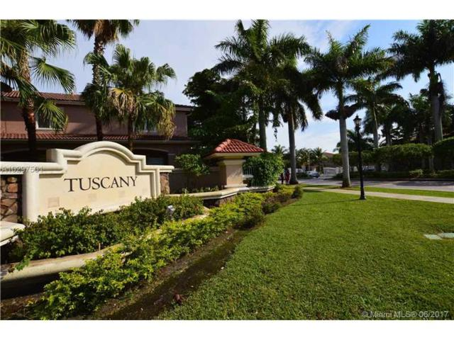 2576 SW 83rd Ave #103, Miramar, FL 33025 (MLS #A10297501) :: The Chenore Real Estate Group