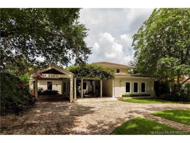 2910 Granada Blvd, Coral Gables, FL 33134 (MLS #A10297781) :: The Riley Smith Group