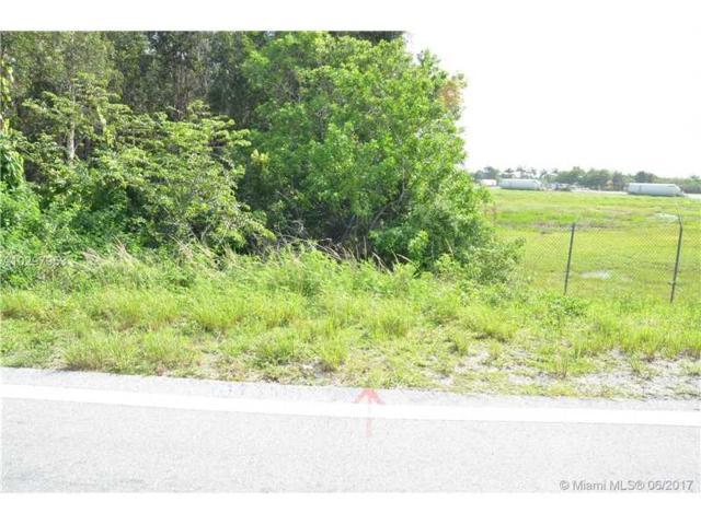 17027-17029 W Okeechobee, Hialeah, FL 33018 (MLS #A10297953) :: Stanley Rosen Group