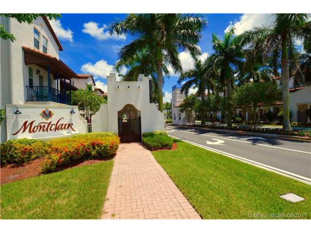11966 SW 29th St #11966, Miramar, FL 33025 (MLS #A10298080) :: RE/MAX Presidential Real Estate Group