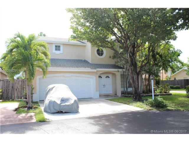 9880 NW 51st Ter, Doral, FL 33178 (MLS #A10298081) :: Green Realty Properties