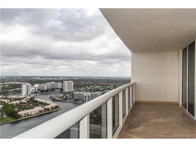1800 S Ocean Dr #4009, Hallandale, FL 33009 (MLS #A10298098) :: RE/MAX Presidential Real Estate Group