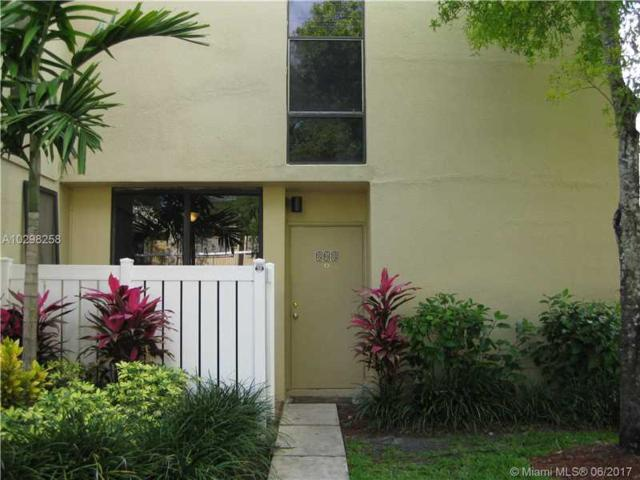2821 SW 87th Ave #808, Davie, FL 33328 (MLS #A10298258) :: The Chenore Real Estate Group