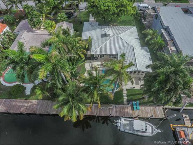 2514 Castilla Isle, Fort Lauderdale, FL 33301 (MLS #A10298393) :: Green Realty Properties