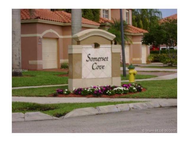 Miramar, FL 33027 :: Green Realty Properties