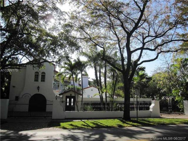 5309 Alhambra Cir, Coral Gables, FL 33146 (MLS #A10299175) :: Nick Quay Real Estate Group