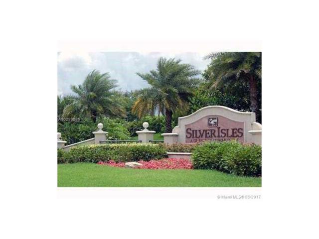16256 27, Miramar, FL 33027 (MLS #A10299585) :: RE/MAX Presidential Real Estate Group