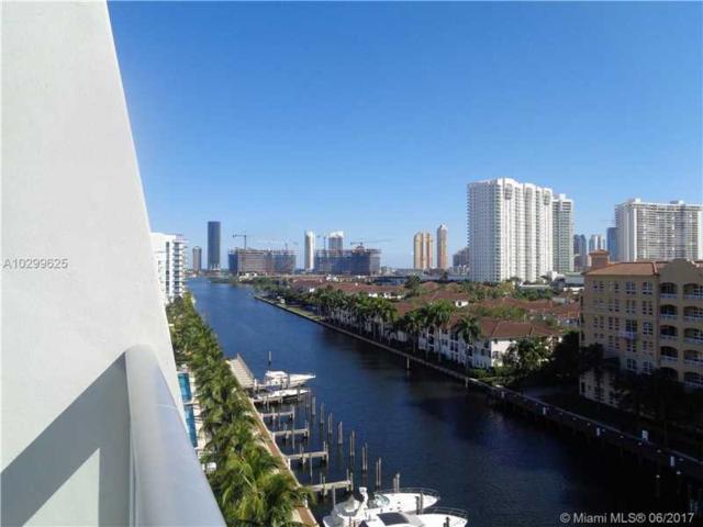 2950 NE 188th St #208, Aventura, FL 33180 (MLS #A10299625) :: RE/MAX Presidential Real Estate Group