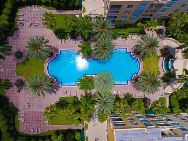 151 Michigan Ave #531, Miami Beach, FL 33139 (MLS #A10299777) :: Nick Quay Real Estate Group