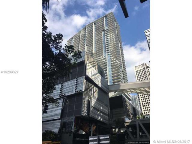 88 SW 7TH ST #3609, Miami, FL 33131 (MLS #A10299827) :: The Riley Smith Group