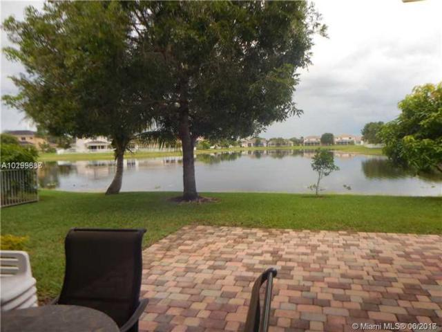 19204 SW 60th Ct, Southwest Ranches, FL 33332 (MLS #A10299887) :: Christopher Tello PA