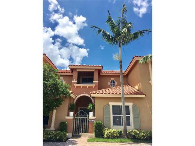 14373 SW 9th Ct #0, Pembroke Pines, FL 33027 (MLS #A10299958) :: The Riley Smith Group