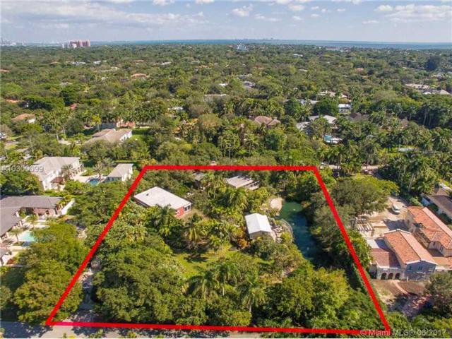 8490 SW 53rd Ct Lot #1, Miami, FL 33143 (MLS #A10300099) :: Carole Smith Real Estate Team