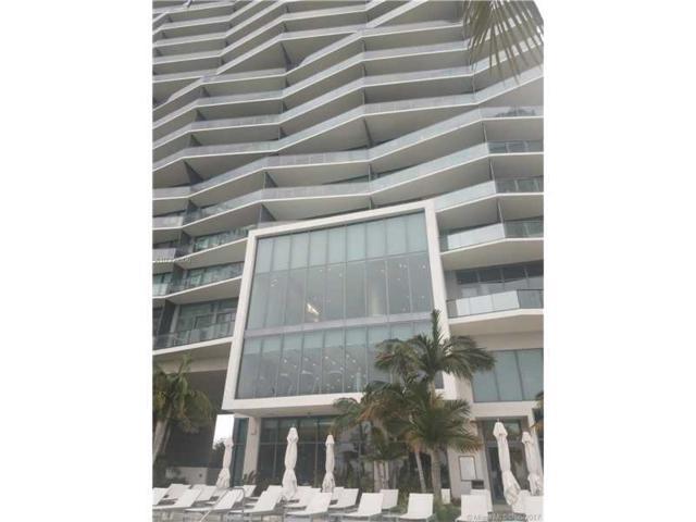 460 NE 28th St #4002, Miami, FL 33137 (MLS #A10300396) :: Nick Quay Real Estate Group