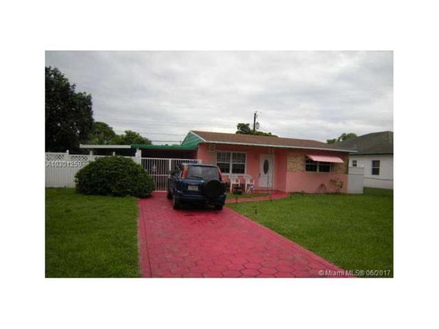 6505 SW 19th St, Miramar, FL 33023 (MLS #A10301250) :: Christopher Tello PA
