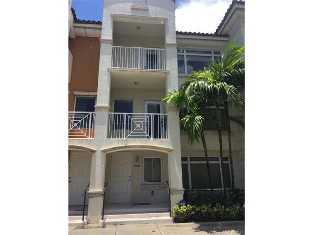 18426 NE 27th Ct #112, Aventura, FL 33160 (MLS #A10304954) :: Green Realty Properties