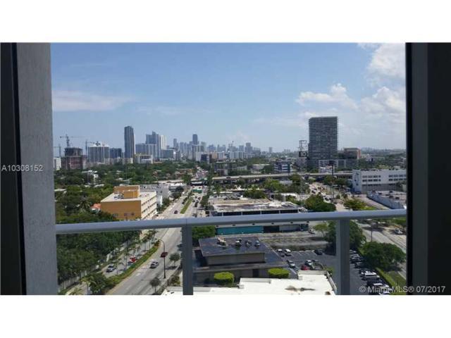 4250 Biscayne Bl #1516, Miami, FL 33137 (MLS #A10308152) :: Grove Properties