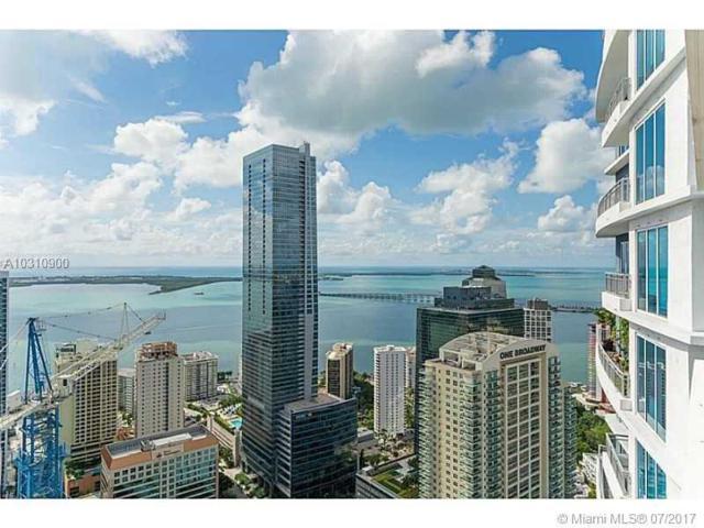 60 SW 13th St #4604, Miami, FL 33130 (MLS #A10310900) :: Prestige Realty Group