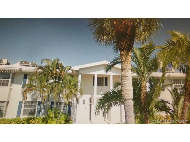 2210 NE 67th St #1206, Fort Lauderdale, FL 33308 (MLS #A10311911) :: Green Realty Properties