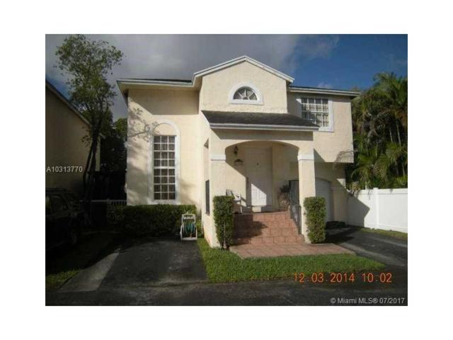 11980 NW 12th St, Pembroke Pines, FL 33026 (MLS #A10313770) :: Castelli Real Estate Services