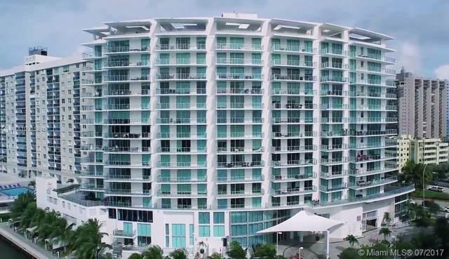 6700 Indian Creek Drive #504, Miami Beach, FL 33140 (MLS #A10315246) :: Patty Accorto Team