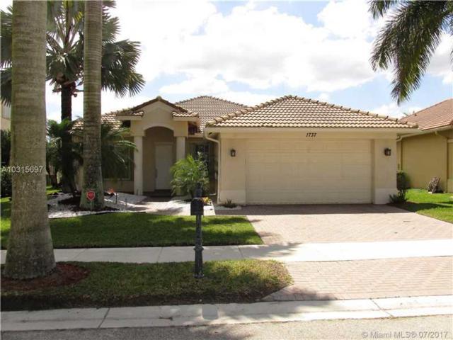 Weston, FL 33327 :: Castelli Real Estate Services