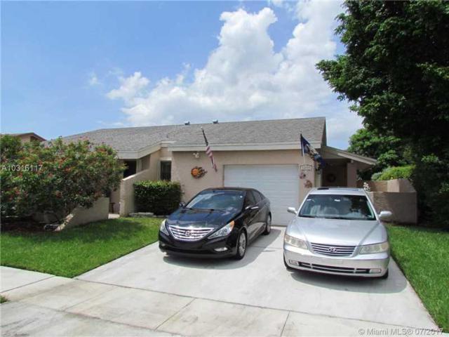 16751 Royal Poinciana Dr, Weston, FL 33326 (MLS #A10316117) :: Castelli Real Estate Services