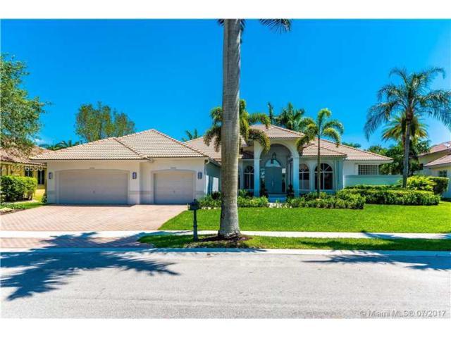 2491 Princeton Court, Weston, FL 33327 (MLS #A10316550) :: Castelli Real Estate Services