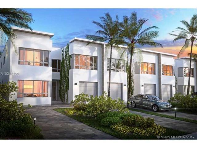 2453 NE 135 ST C, North Miami, FL 33181 (MLS #A10318390) :: Green Realty Properties