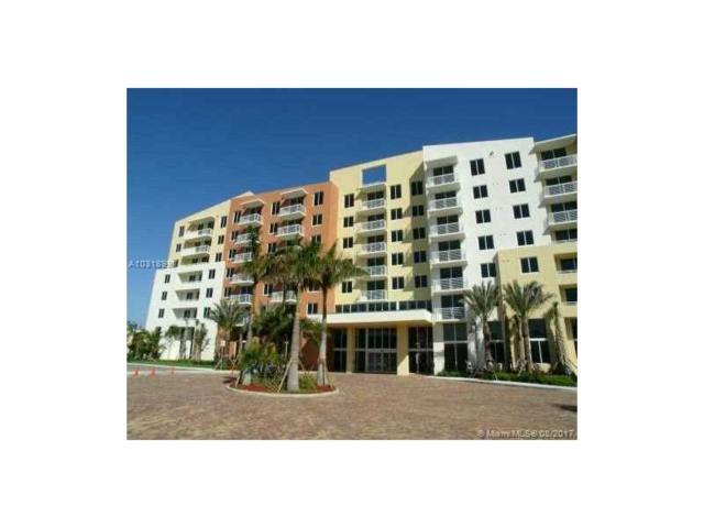 18800 NE 29 Av #305, Aventura, FL 33180 (MLS #A10318997) :: Green Realty Properties