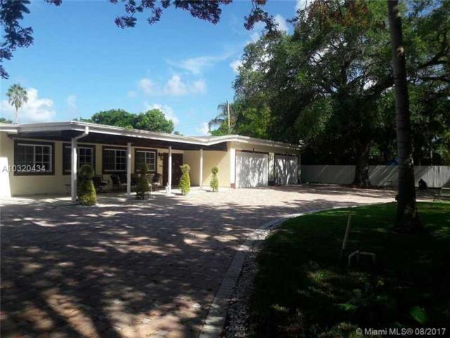 4335 SW 60th Pl, Miami, FL 33155 (MLS #A10320434) :: The Teri Arbogast Team at Keller Williams Partners SW