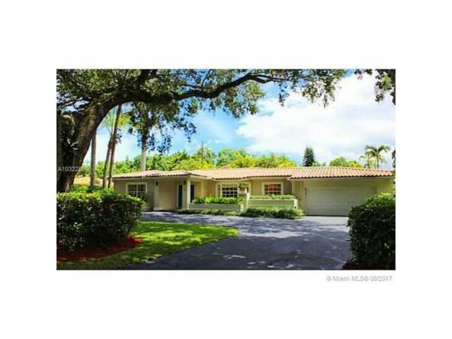 1220 Mariola Ct, Coral Gables, FL 33134 (MLS #A10322599) :: The Riley Smith Group