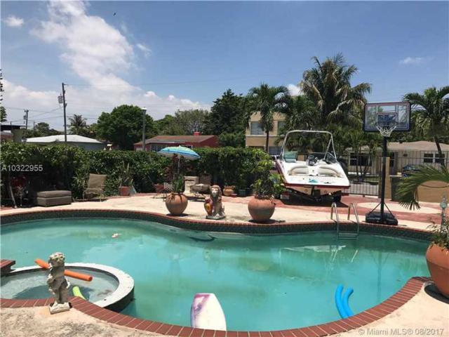 2355 SW 18 Street, Miami, FL 33154 (MLS #A10322955) :: The Riley Smith Group