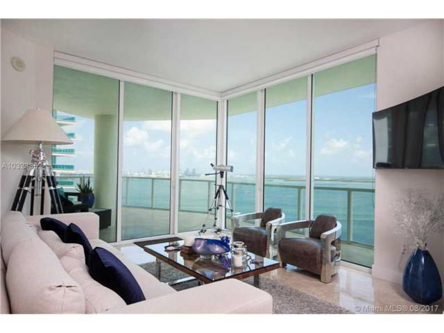 218 SE 14th St Ts101, Miami, FL 33131 (MLS #A10323852) :: RE/MAX Presidential Real Estate Group