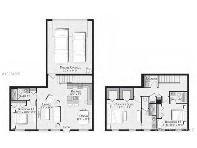 4255 Cascada Cir #0, Cooper City, FL 33024 (MLS #A10324308) :: RE/MAX Presidential Real Estate Group