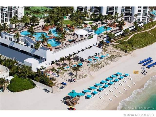18001 Collins Ave #1501, Sunny Isles Beach, FL 33160 (MLS #A10325478) :: Castelli Real Estate Services
