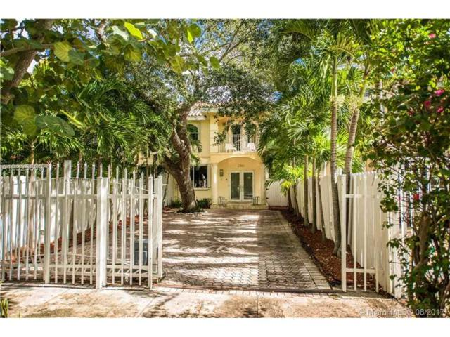2961 Day Ave A, Coconut Grove, FL 33133 (MLS #A10325669) :: The Riley Smith Group