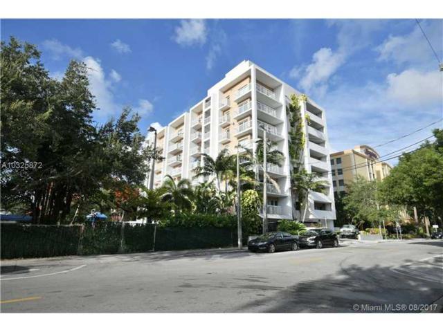 2740 SW 28th Terrace #505, Miami, FL 33133 (MLS #A10325872) :: The Riley Smith Group
