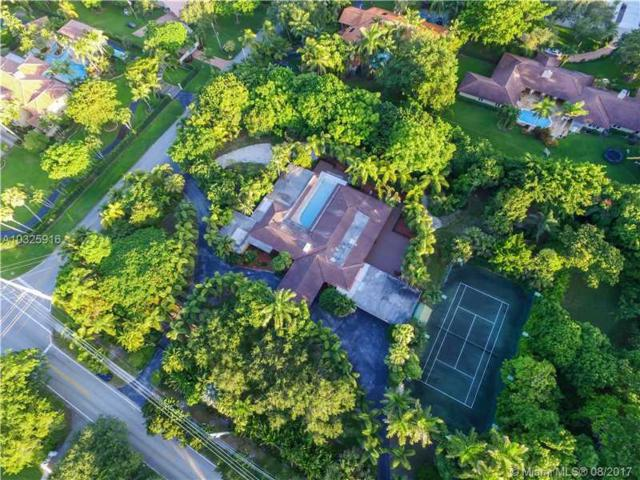 6200 Montgomery Dr, Pinecrest, FL 33156 (MLS #A10325916) :: The Riley Smith Group