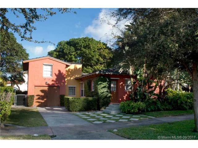 243 Camilo Av, Coral Gables, FL 33134 (MLS #A10325981) :: The Riley Smith Group