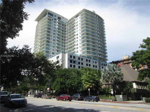 2889 Mcfarlane Rd #1112, Miami, FL 33133 (MLS #A10326280) :: The Riley Smith Group