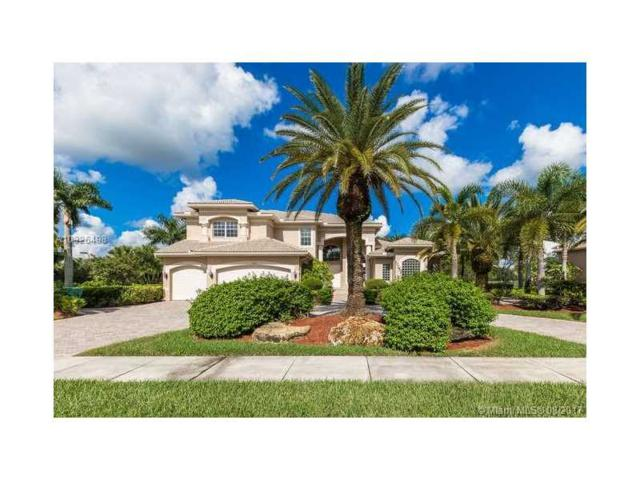 3033 Birch Ter, Davie, FL 33330 (MLS #A10326498) :: The Chenore Real Estate Group