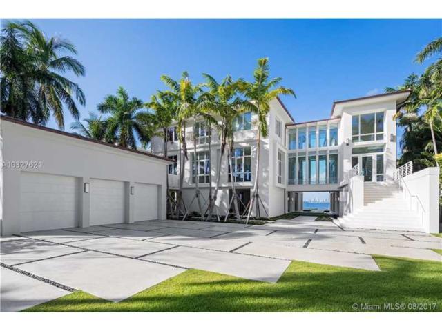 17 Tahiti Beach Island, Coral Gables, FL 33143 (MLS #A10327621) :: The Riley Smith Group
