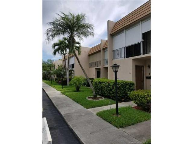 1413 N 15th Ave #8, Hollywood, FL 33020 (MLS #A10327888) :: RE/MAX Presidential Real Estate Group